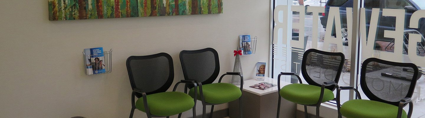 Request An Appointment at Bridgewater Richmond Dentist